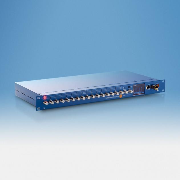 Echtzeit-Spektrumanalyzer X16/KWS