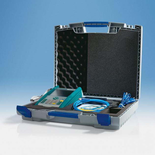 Schutz- und Transportkoffer für VAROS 109 und VAROS 109 Optik