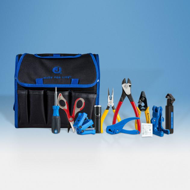 Jonard Tool Kit TK-121: Gesamtes Kit