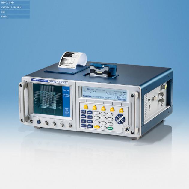 AMA 310 Basis Antennenmessempfänger