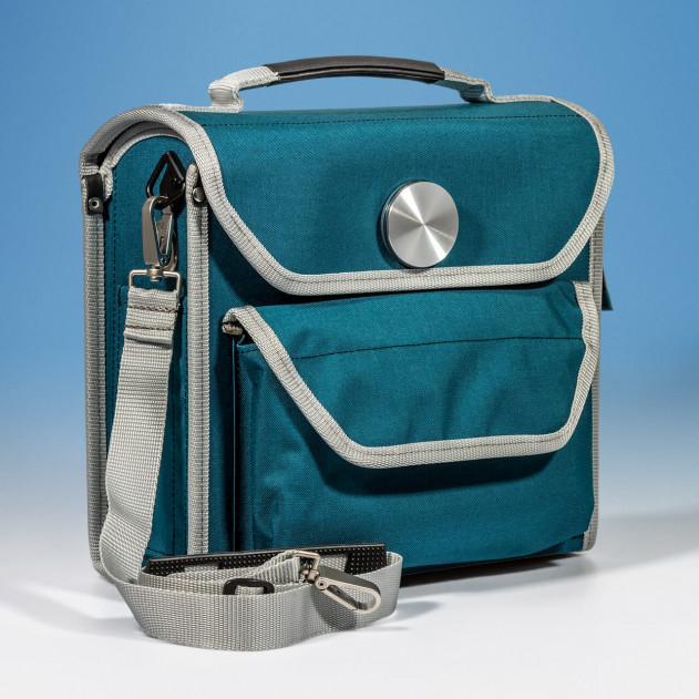 Tasche für VAROS 306: Vorderseite