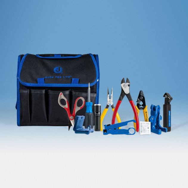 Jonard Tool Kit TK-120: Alle Artikel in der Übersicht