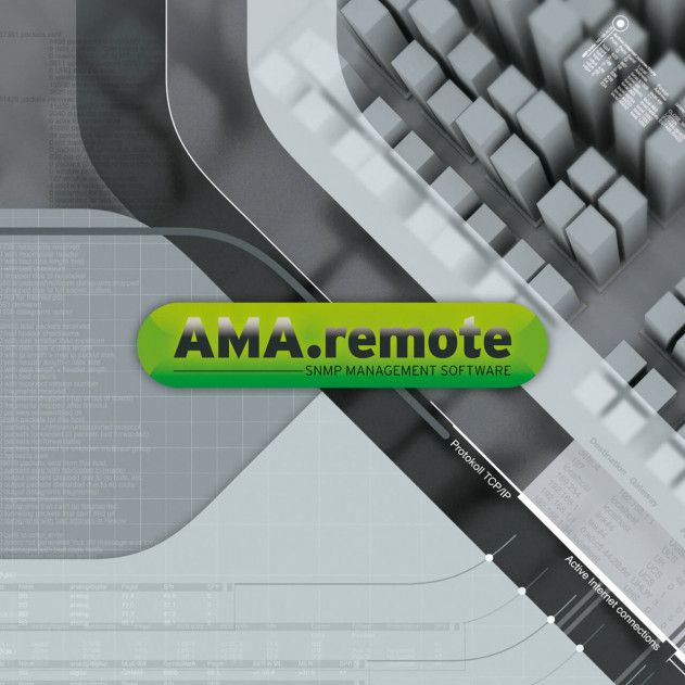 AMA.remote – SNMP Management Software