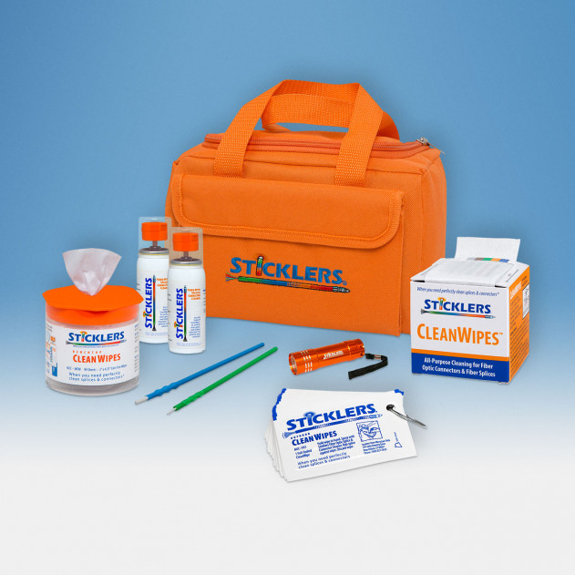 Sticklers CLEANKIT: General purpose cleaning kit